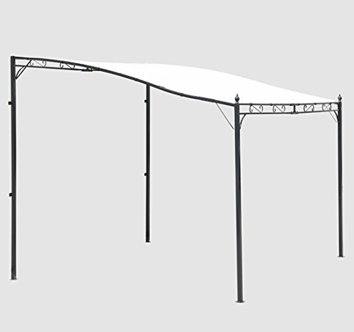 Outsunny 3m x 3m Deluxe Canopy