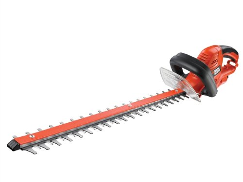 Black & Decker GT6060 600W 60cm Hedgetrimmer